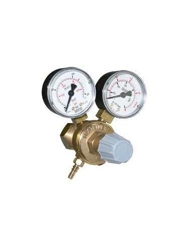Redukčný ventil CO2 mini 2-manometrový